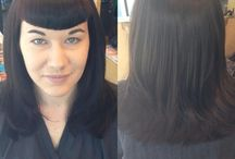 Haircut ideas / by Vintage Frenchy