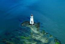 Lighthouses / Photos of beautiful Lighthouses