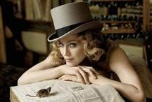 My millinery obsession