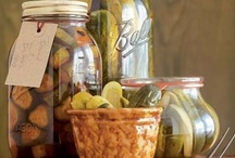Canning & Preserving / by Belliacres Homestead