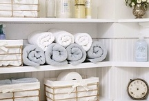 organizing / by Hayley Elizabeth Designs