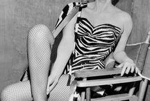 Retro Celeb Love  / by Vintage Frenchy