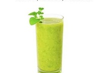 Smoothies/Juices