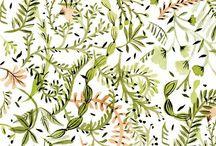 cool designed or natural patterns / by J L++