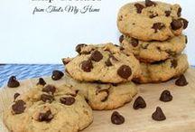 Cookies (for Breakfast!) & Stuff / by Beth Pingry Cookies for Breakfast