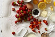 Food photography & styling / by Tara Austen Weaver