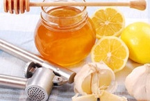 common cures / natural remedies for natural health problems