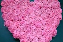 Valentine Inspiration / Valentine Inspiration of Crafts, DIY projects, Recipes and MORE.