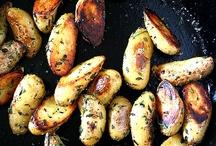 Potatoes : YUM / who wouldn't want a whole board dedicated to yummy potato recipe's??