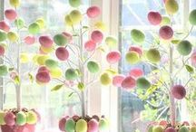 Easter / Easter crafts, recipes and decor