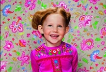 Blevins Elizabeth / those little girl bedrooms, clothes and accessories you dream up for your future daughter or wish your little princess had!