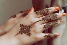 H e n n a / by Rajvi Shah
