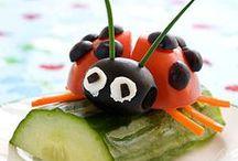 Fun Food / by Marylou Matoush