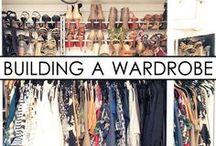 Wear it / by Chelsea Crippen