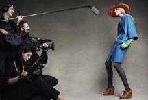 Editorial / Editoriales de moda / by Iria Botana