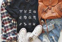 Stitch fix/outfits / by Katrina McKinney