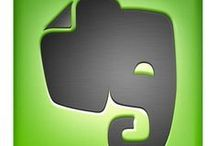 Evernote Stuff / Using Evernote