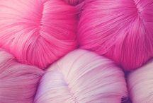 Pink / Imagen / by Iria Botana