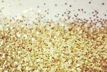 Gold / Imagen / by Iria Botana