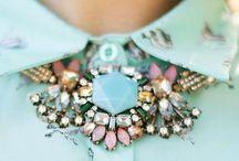 Jewellery / Joyas / by Iria Botana