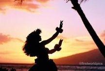 Aloha Nue Loa / by Sarah Belcher