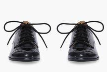 Shoes / Zapatos / by Iria Botana