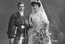Edwardian / Jugend Wedding / Inspirational images.