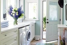 :: home | laundry room :: / by Crissy Armstrong