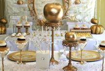 Bunco Ideas/Glamoween Bunco / by Gina Mckinney Schlesinger