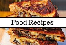 Food Recipes / Entrees, Appetizers, and Everything Else! (except desserts, healthy stuff, and crockpot/freezer meals. Those all have their own boards.) You can probably tell that I have an obsession with bread - of all kinds. Follow along if you love food.