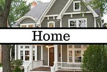 Home Decor   Home Hacks / All the awesome things that could be implemented throughout the entire home or in multiple rooms. House plans, home decor, and home hacks included. Follow along for great ideas to make your home as unique as you.