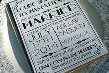 Future wedding  / by Claire Garretson