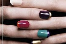 Nail Ideas / by Lexy Waters