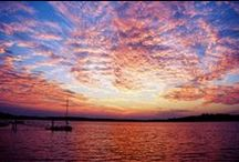 The Lake Keowee Lifestyle