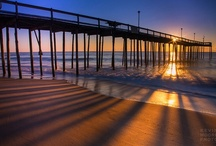 Ocean City, Maryland / Everything OCMD in one place! This is my home away from home, my favorite place, the place I belong.  / by Samantha Christine