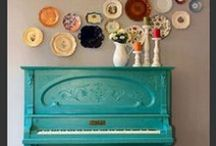 Decor & More / by Laura Wright