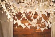 Party Ideas / by Katie Bettencourt