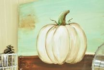 painting projects / Inspirational ideas for me.  / by Kathy Long