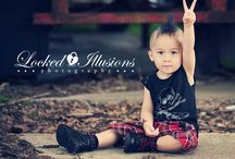 For my mini mister / by Tiffany Shimmers