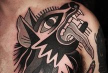 Ink / by Matthew Herald