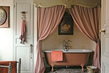 Bathroom / by Katie Bettencourt