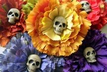 Skull & bones / by Patty Nyquist