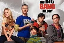 Big Bang Theory / by Dawn Mellor