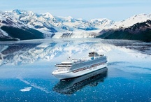 Cruises / by Dawn Mellor