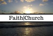 Faith, Church, & FHE / I am a member of The Church of Jesus Christ of Latter-day Saints. I am a Christian, taught to pray by a grandmother whose prayers wrought miracles. I am a daughter of a Heavenly Father who loves me dearly. I am a sister to mankind, seeking to comfort those around me as the Savior would.