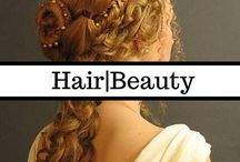 Hair & Beauty   DIY Beauty   Hair Tutorials / Some days I miss my long hair, so I pin about all the things I wish I would have done when I had it. Of course, I know I never would have taken the time to do these things even if I had known about them, and somewhere deep inside I know that my hair never would have cooperated. Still, a girl can dream. This board also contains DIY beauty tips because I believe in natural beauty care. Follow along to find the beauty inside.