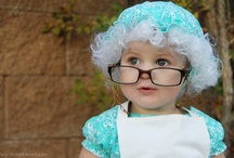 Halloween Costumes / Adorable ideas for Halloween costumes for babies and children