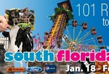 Craft Fairs South Florida October