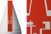 Package Design / by Jesper Olsson
