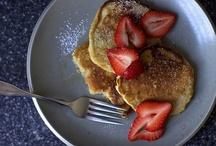 FOOD | sweet mornings